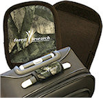 Camo Foam Luggage Hand Grips